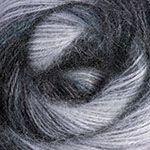 Příze Angora Active - černá YarnArt