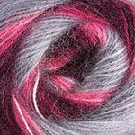 Příze Angora Active - červená YarnArt