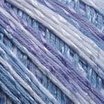 Příze Summer - modrý melír YarnArt