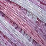 Příze Summer - růžový melír YarnArt