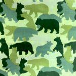 Látka - medvědi