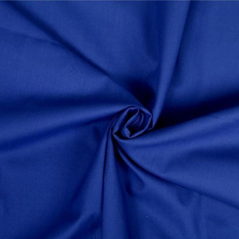 Bavlněná látka - modrá ???