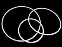 Plastový kruh - sada 3 ks