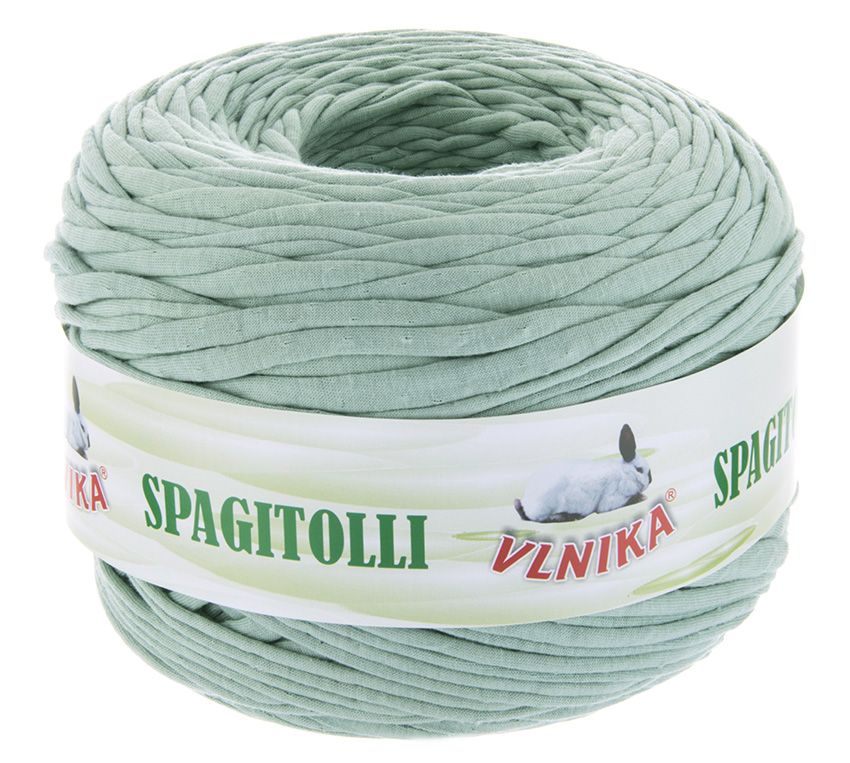 Příze Spagitolli - mentolová Vlnika