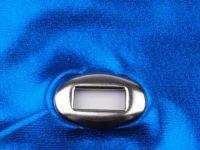 Zapínání na kabelku 20x32 mm otočné ???