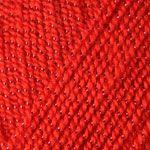 Příze Gold - červená YarnArt