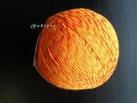Příze Summer - oranžová YarnArt