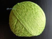 Příze Summer - světle zelená YarnArt