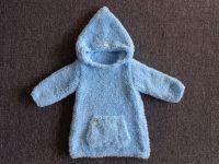 Příze Happy - světle modrá YarnArt