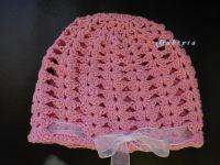 Příze Gina / Jeans - světle růžová YarnArt