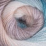 Příze Angora Active - modrobéžová YarnArt