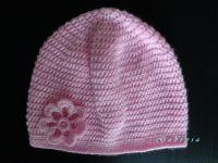 Příze Baby - světlounce růžová YarnArt