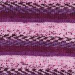 Příze Crazy Color - 168 YarnArt