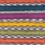 Příze Crazy Color - 169 YarnArt
