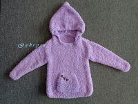 Příze Happy - světle fialová YarnArt