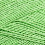Příze Cotton Soft - neonově zelená YarnArt