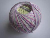 Lily Melange - barevná růžová