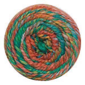Příze Color Wave - 117 YarnArt