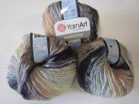 Příze Harmony - barevná 13 YarnArt