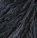 Samba - černá
