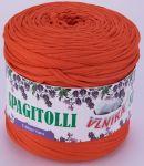 Příze Spagitolli - oranžová