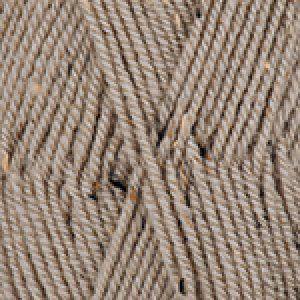 Příze Tweed - světle hnědá YarnArt