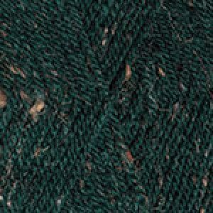 Příze Tweed - tmavě zelená YarnArt