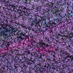 Příze Salerno - fialová