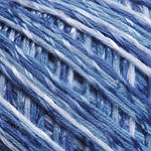 Příze Summer - modrý melír 2 YarnArt