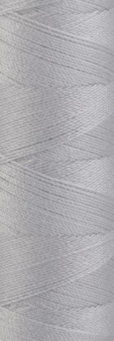 Niť UNIPOLY 500m - stříbřitá šedá Hagal