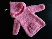 Příze Happy - růžová YarnArt