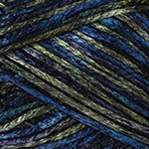 Příze Melody - barevná 906 YarnArt
