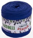 Spagitolli - modrá