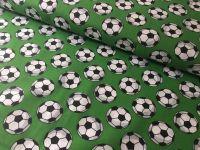 Látka - fotbalové míče