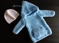 Chlapecká pletená souprava ( 80/86 )