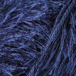 Samba - tmavě modrá