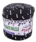 Spagitolli - černá