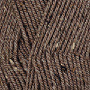 Příze Tweed - hnědá YarnArt