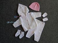 Příze Baby - bílá YarnArt