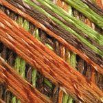 Příze Summer - oranžový melír YarnArt