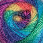 Příze Angora Active - barevná YarnArt