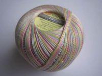 Příze Lily Melange - barevná YarnArt