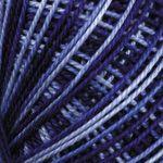 Příze Lily Melange - tmavě modrá YarnArt