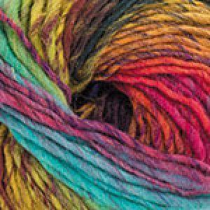 Příze Harmony - barevná 7 YarnArt
