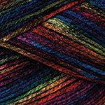 Příze Melody - barevná 901 YarnArt