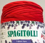 Spagitolli - červená 2